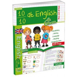 10 OUT OF 10 ENGLISH
